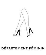 Département Féminin