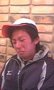 テニス IN 東久留米
