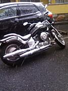 東京都バイク集会