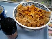 吉野家の七味唐辛子が大好きです