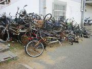 放置自転車問題を考える