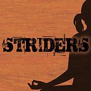 ストライダーズ -STRIDERS-