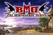 BlackMatixZERO