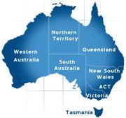 オーストラリアが好きだ。