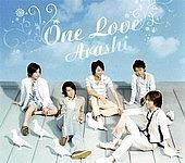one LOVE  嵐