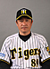 山脇光治(阪神野手総合コーチ)