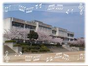 富田林市立葛城中学校のトピック...