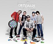 DELAMARE(NewSongUp!)