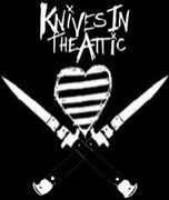 KNIVES IN THE ATTIC