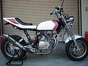 埼玉・近郊でバイク好きな人