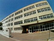 札幌市立栄南中学校