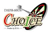 darts shop  CHOICE