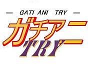 ガチアニ TRY