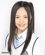 加藤るみ【SKE48】