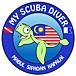マブール島ゲストハウス&Diving