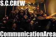 S.C.CREW  CommunicationArea