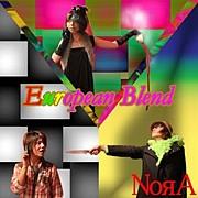 NoяA(ノラ)