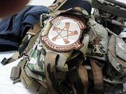 501統合戦闘航空団保安中隊
