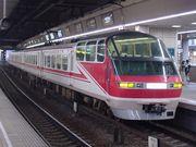 名鉄パノラマsuper1000系