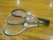 ソフトテニスくみやま