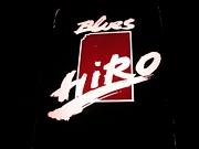 ブルース・ヒロ