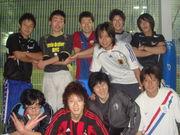 FCシマムラオフィシャル出張所