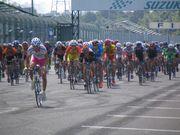 徳島 午前中だけ自転車練習