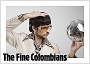 Fine Colombians