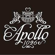 APOLLO 1026 (岡山 Okayama)