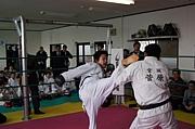 日本拳法・東北連盟・拳誠塾
