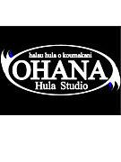 OHANA hula studio