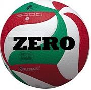 Team ZERO (高岡混合バレー)