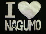 I LOVE NAGUMO
