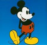 Disney OBの会