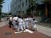 大阪市立姫里小学校