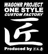 WAGONR PROJECT  ONE  STYLE