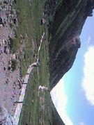 山小屋 熊の子牧場