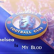 Blue is the colour ! -Chelsea-