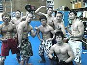 総合格闘技道場コブラ会