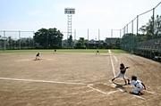 大田区で野球練習しましょ!