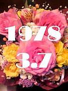 ☆1978年3月7日生まれ☆