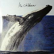 Mr.Children 『擬態』