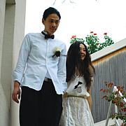suzuki's wedding party