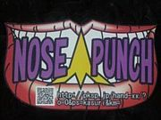 ♪☆★NOSE PUNCH★☆♪