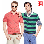 UNIQLO FOR GAY