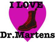 Dr.Martens 仙台