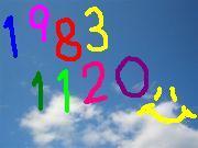 ☆1983年11月20日生まれコミュ☆