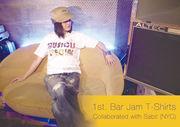 恵比寿のDJバー「Bar jam」