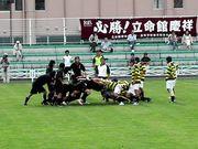 北海道ラグビー