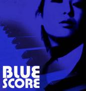 BLUE SCORE